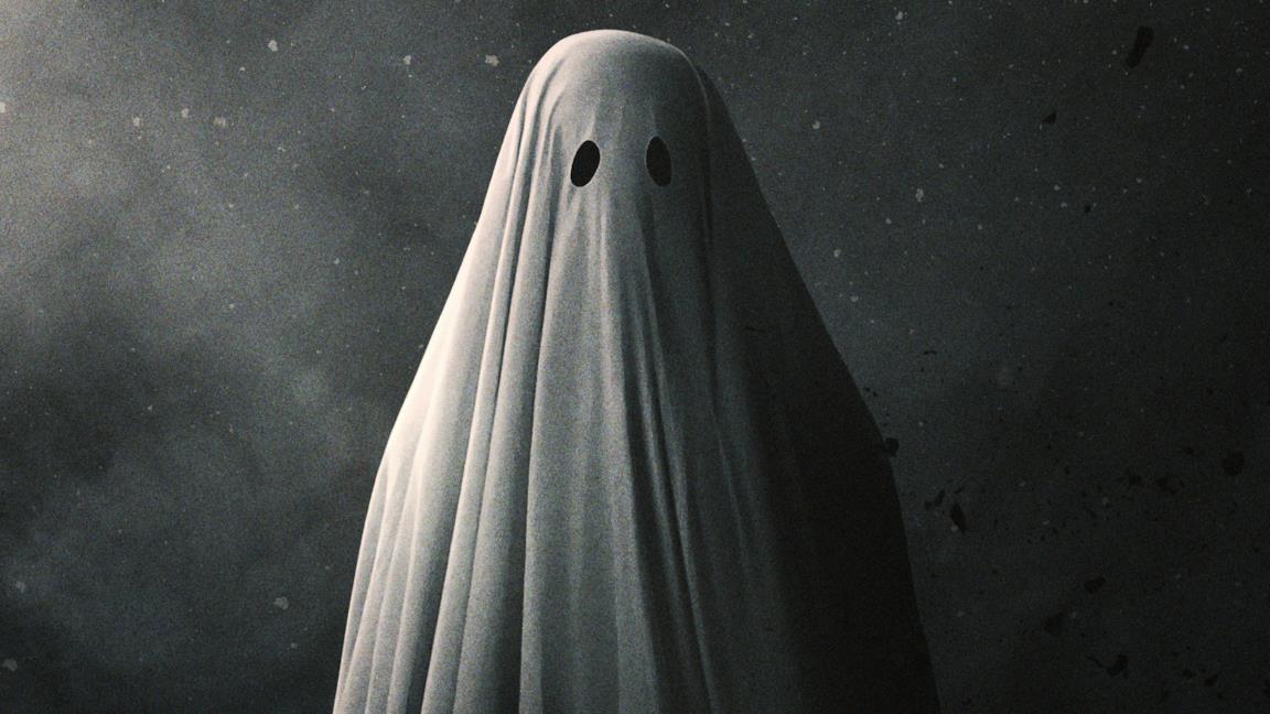 Lo spettro del film Storia di un fantasma