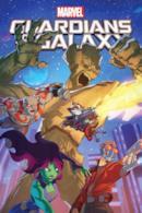 Poster Guardiani della Galassia
