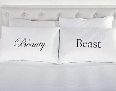 Federe La Bella e la Bestia