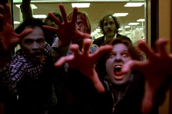 George A. Romero: tutti i film diretti dal maestro degli zombie