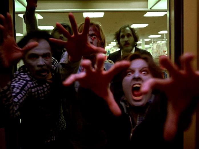 Zombi di Romero