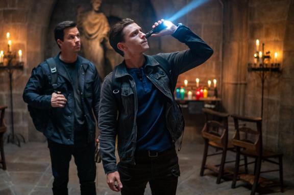 Uncharted: nel primo trailer italiano Tom Holland è un giovanissimo Nathan Drake (sulla rotta di Magellano)