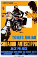 Poster Squadra antiscippo