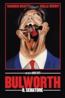 Poster Bulworth - Il senatore