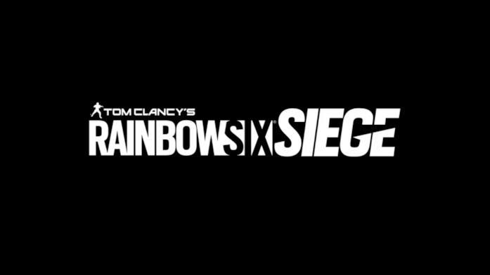 Il nuovo logo di Rainbow Six: Siege