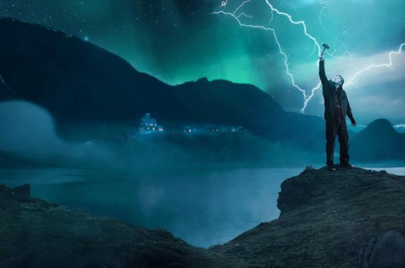 Ragnarok: il trailer della stagione 2 e cosa anticipa sulla guerra tra dèi e giganti