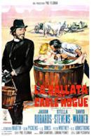 Poster La ballata di Cable Hogue