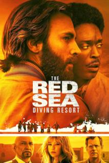 Poster Red Sea Diving