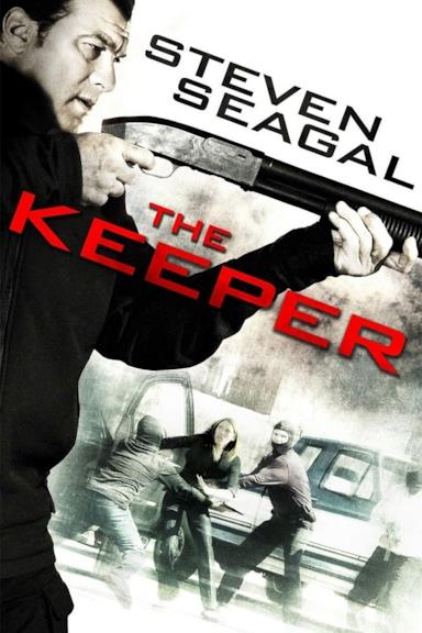 Poster The Keeper