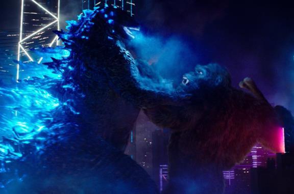 Chi vince lo scontro di Godzilla vs Kong? Il finale del film