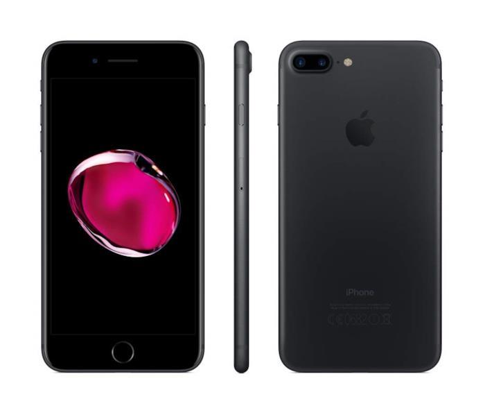Immagine stampa di iPhone 7 Plus