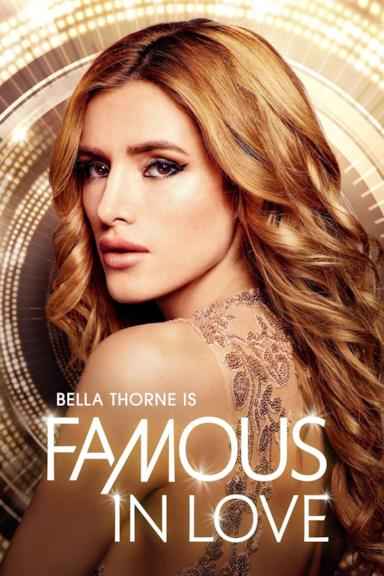 Poster Famous in Love