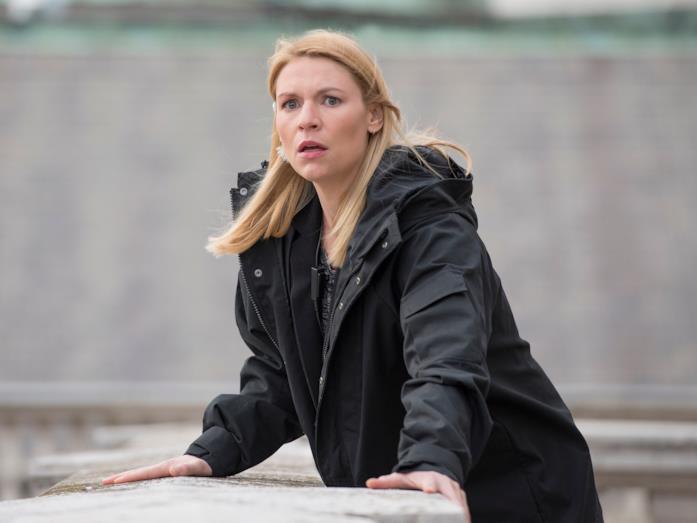 Claire Danes, nuovo ruolo televisivo dopo Homeland