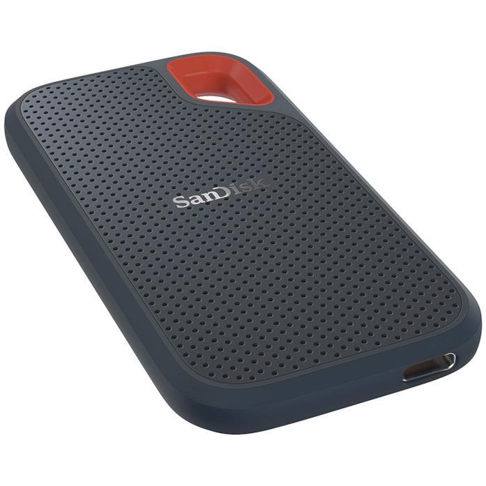 SanDisk Extreme SSD Portatile 1 TB