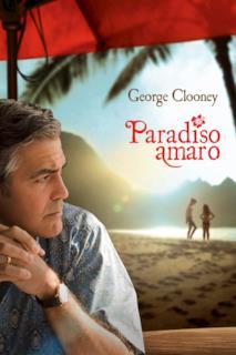Poster Paradiso amaro
