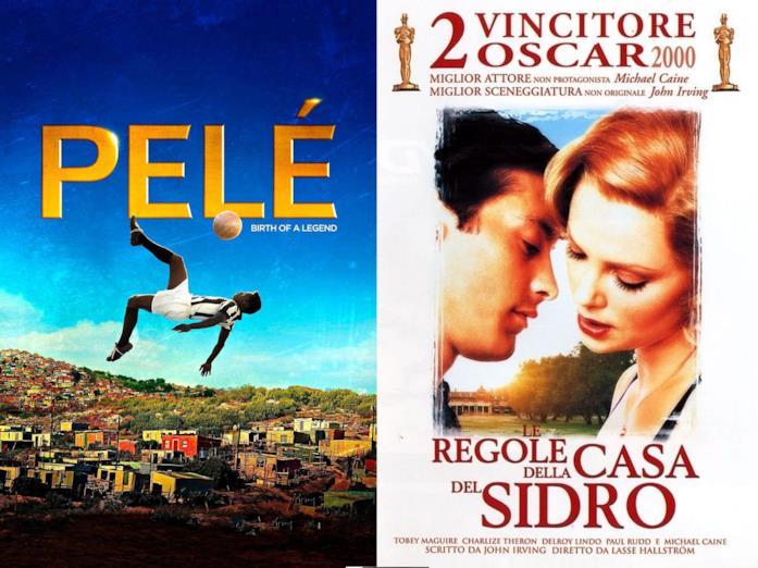 I film da vedere su Sky Cinema