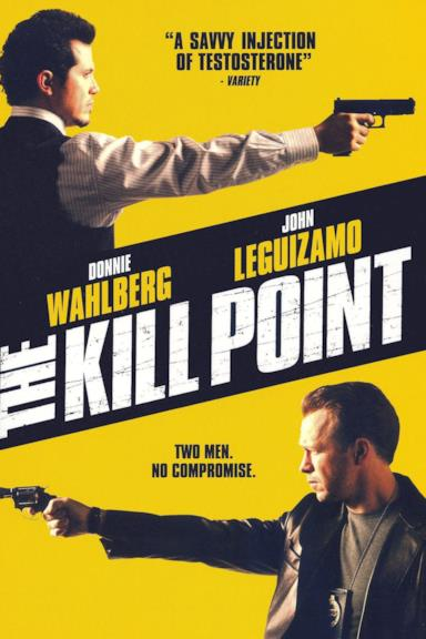 Poster The Kill Point
