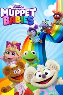 Poster Muppet Babies