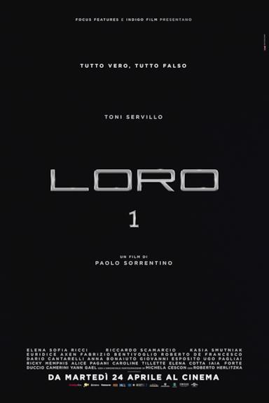 Poster Loro 1