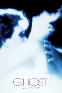 Poster Ghost - Fantasma