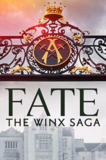 Poster Fate: The Winx Saga