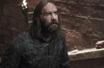 Game of Thrones 8x05: Sandor Clegane si prepara a scontrarsi con La Montagna