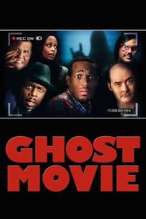 Poster Ghost Movie
