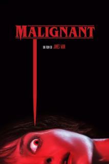 Poster Malignant