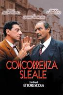 Poster Concorrenza sleale