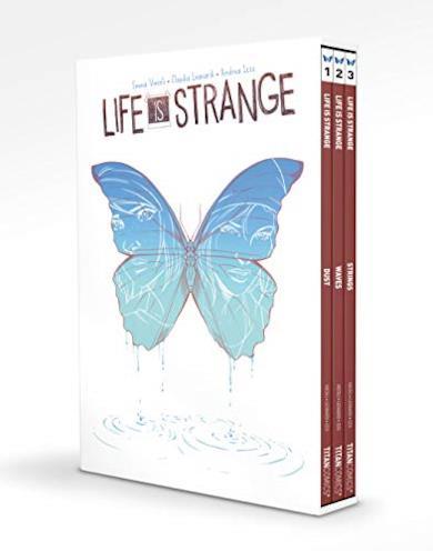 Life is Strange (volumi 1-3)