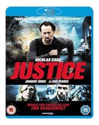 Justice [Edizione: Regno Unito] [Edizione: Regno Unito]