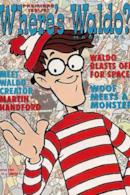 Poster Where's Waldo?: The Animated Series