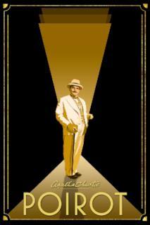 Poster Poirot