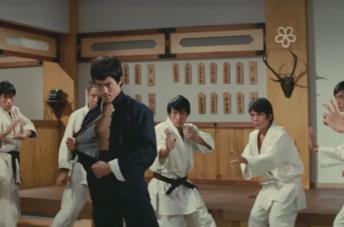 Be Water, il nuovo film su Bruce Lee