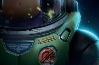 Lightyear - La vera storia di Buzz, il teaser trailer italiano sulle origini del celebre giocattolo di Toy Story