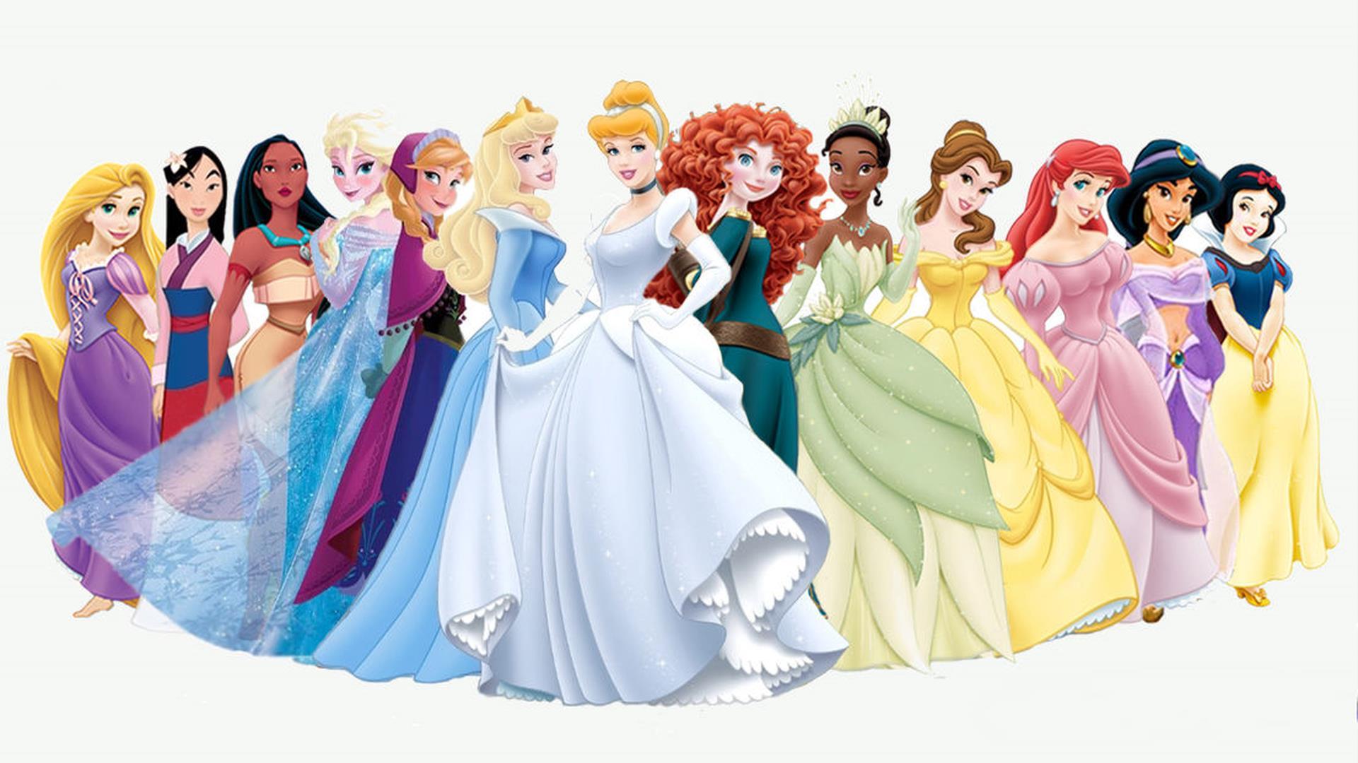 Principesse Disney badass: dalla meno combattiva alla più tosta