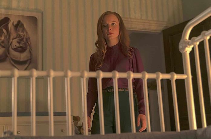 Una scena della prima stagione di Servant
