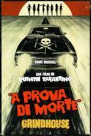 Poster Grindhouse - A prova di morte