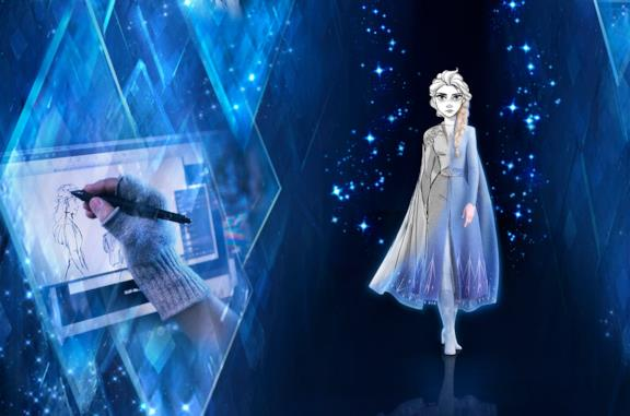 Frozen II: Dietro le quinte, su Disney+ verranno svelati i segreti della lavorazione del film