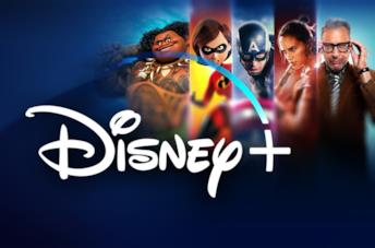 Il catalogo di Disney Plus in Italia