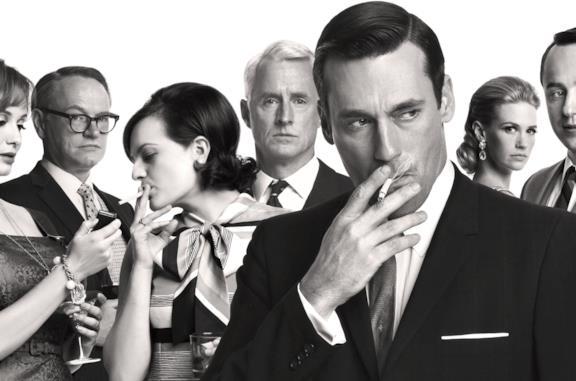 Mad Men: tutti i personaggi a conoscenza della vera identità di Don Draper