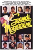 Poster Grandi magazzini