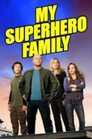 Poster No Ordinary Family