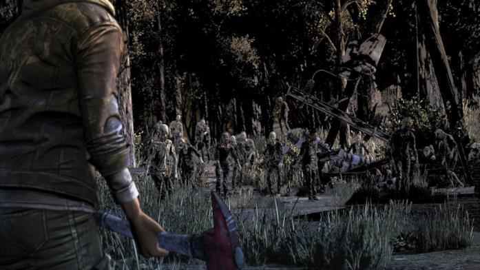 The Walking Dead: The Telltale Definitive Series ha una data di uscita ufficiale