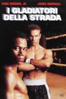 Poster I gladiatori della strada