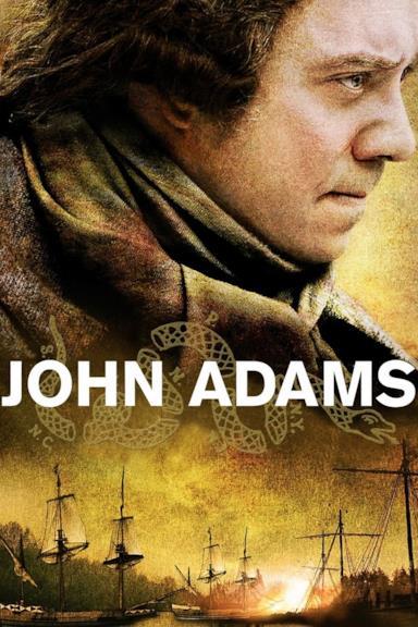 Poster John Adams