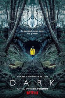 Poster Dark