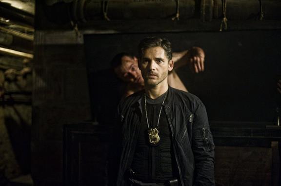 Liberaci dal male: trama e cast del film di Scott Derrickson
