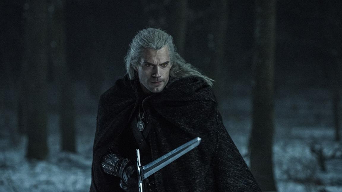 The Witcher: il nuovo bestiario nasconde qualche anticipazione per la Stagione 2