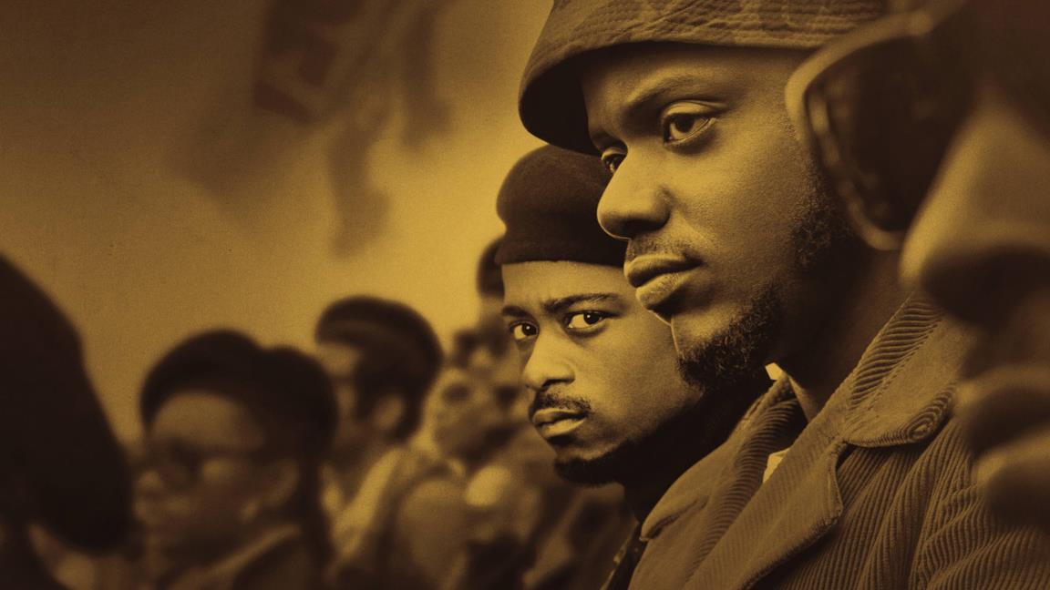 Judas and the Black Messiah, il film con Daniel Kaluuya e Lakeith Stanfield